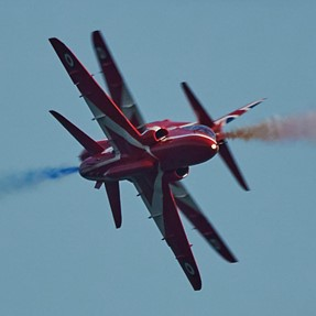 Some More Airshow Shots