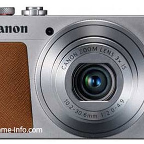 Canon G9X Coming...