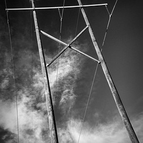 Yet Another Power Pole Picture