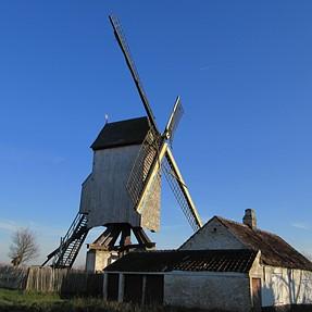 Elph 340 - Windmill