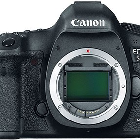 PRODUCTION OF THE EOS 5D MARK III FINISHED?