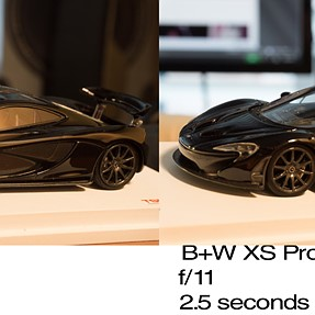 Really cheap CPL vs. really good CPL.  Minimal difference.