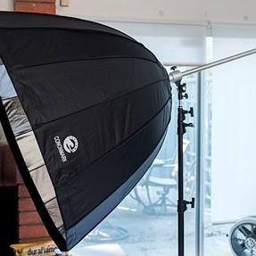 CononMark 120cm Indirect Softbox (Broncolor Para 133) alternative
