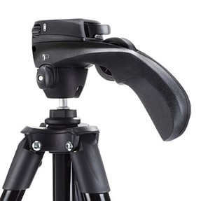 Manfrotto Compact Action Tripod Grip Broken