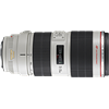 Canon EF 70-200mm F2.8 L IS USM Lens Review