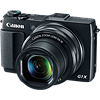 Canon PowerShot G1 X Mark II: a quick summary