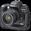 Fujifilm FinePix S3 Pro