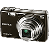 Fujifilm FinePix F200EXR Review