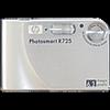 HP Photosmart R725