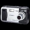 Minolta DiMAGE EX 1500 Zoom