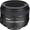 Nikon AF-S Nikkor 50mm F1.4G Lens Review