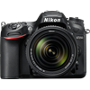 Nikon D7200 First Impressions Review