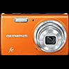 Olympus FE-5040