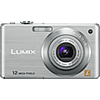 Panasonic Lumix DMC-FS42