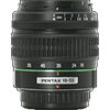 Pentax DA 18-55mm 1:3.5-5.6 AL Lens Review