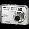 Pentax Optio 50