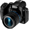 Samsung NX30 First Impressions Review