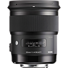 Sigma 50mm F1.4 DG HSM | A Review