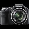 Sony Cyber-shot DSC-HX200V Review