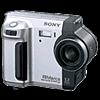 Sony Mavica FD-87