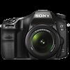 Sony Alpha SLT-A68