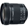 Canon EF-S 10-18mm f/4.5–5.6 IS STM