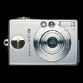 Canon PowerShot S230 (Digital IXUS v3)