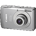 Canon PowerShot SD630 (Digital IXUS 65 / IXY Digital 80)