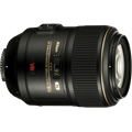 Nikon AF-S Micro-Nikkor 105mm f/2.8G IF-ED VR