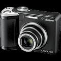 Nikon Coolpix P60