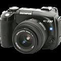Olympus E-330 / EVOLT E-330