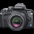 Olympus E-410 / EVOLT E-410