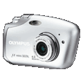 Olympus Stylus Verve