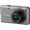 Panasonic Lumix DMC-FX150