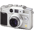 Panasonic Lumix DMC-LC5