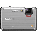Panasonic Lumix DMC-TS1 (Lumix DMC-FT1)