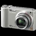 Panasonic Lumix DMC-ZS1 (Lumix DMC-TZ6)
