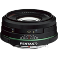 Pentax smc DA 70mm F2.4 AL Limited