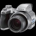 Sony Cyber-shot DSC-H1