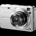 Sony Cyber-shot DSC-W120