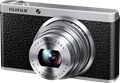 Fujifilm extends X-series with XF1 12MP pocketable enthusiast compact