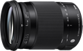 Sigma announces 18-300mm F/3.5-6.3 DC Macro OS HSM 'C'