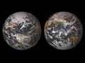 Small world: NASA and Gigapan release 'Global Selfie' panorama