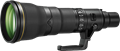 Nikon announces development of 800mm F5.6 VR super-telephoto lens