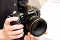 Nikon D4s: CP+ Hands-on and interview