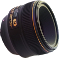 In pictures - Nikon's large and pricey AF-S 58mm F1.4G