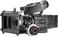 Sony announces PMW-F55 4K pro camcorder with global shutter, F5 without