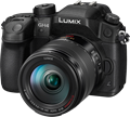 Panasonic Lumix DMC-GH4 firmware brings tethering and 4K Photo mode
