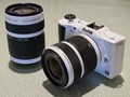 CES 2014: Hands-on with Kodak's M43 Pixpro S-1 and 'Smart Lenses'