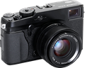 Fujifilm updates X-Pro1 and X-E1 firmware for lens compatibility